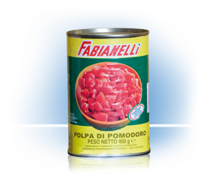 Polpa di pomodoro