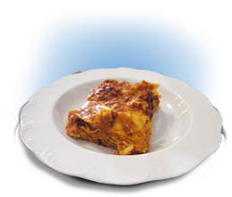 Lasagne di Natale