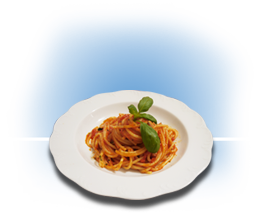 Spaghetti alle Trebisacce